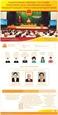 Национальное собрание 12-го созыва продолжало дело обновления и активно повышая позиции страны на международной арене