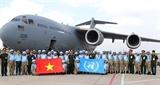 Вьетнам и Австралия сотрудничают в миротворческой миссии ООН в Южном Судане