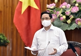 Премьер-министр: человеческие ресурсы имеют решающее значение для национального развития