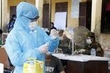 Кампании по сбору средств для поддержки людей затронутых пандемией в Лаосе Индии Камбодже