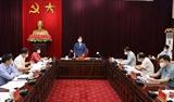 Bắc Ninh huy động mọi nguồn lực ưu tiên cho công tác phòng chống dịch