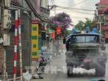Covid-19: le Vietnam détecte 15 nouveaux cas