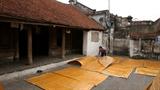 전통마을과 도시에서 하노이 음식