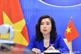 Le Vietnam soppose à tout acte portant atteinte à sa souveraineté pour Truong Sa