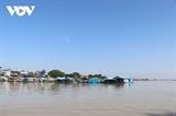 Очередная пресс-конференция МИДа: пристальный мониторинг положения вьетнамской общины в Камбодже