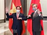 베트남 중국에 동해 분쟁 해결 촉구