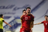 Late penalty drama as Vietnam secure vital three points against Malaysia