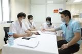 Covid-19: lessai de phase 3 du vaccin Nano Covax sur les 240 premiers volontaires
