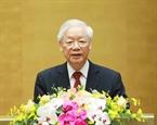 La pensée la moralité et le style du Président Ho Chi Minh sont des biens inestimables