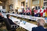 G7 ຖະແຫຼງຈະສະໜັບສະໜູນັນດາເປົ້າໝາຍກ່ຽວກັບສິ່ງແວດລ້ອມ