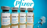 ベトナム、ファイザー社の新型コロナワクチンを承認