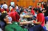 Un message plein dhumanité à loccasion de la Journée mondiale du donneur de sang 2021