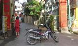 Sáng 14/6 Việt Nam ghi nhận thêm 92 ca mắc COVID-19