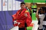 14 вьетнамских спортсменов получили право принять участие в летних Олимпийских играх 2020 года в Токио