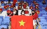 Отборочные матчи чемпионата мира по футболу: билеты для вьетнамских болельщиков на матч Вьетнам-ОАЭ в продаже