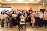 Вьетнамские эмигранты в Японии начинают кампанию по сбору средств чтобы помочь Вьетнаму в борьбе с COVID-19
