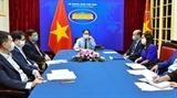 Le Vietnam et le Canada renforcent leur coopération multiforme