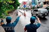 Хошимин продлевает меры социального дистанцирования до 30 июня