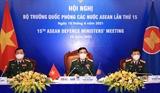 Le Vietnam participe à la réunion informelle des ministres de la Défense ASEAN - Chine