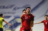 Both Vietnam UAE determined to gain win in World Cup qualifying match