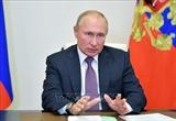 ທ່ານປະທານາທິບໍດີລັດເຊຍ V.Putin ປະຕິເສດຂໍ້ກ່າວຫາລັດເຊຍບຸກໂຈມຕີທາງເຄືອຂ່າຍອິນເຕີເນັດເລັ່ງໃສ່ອາເມລິກາ