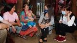 Chăm sóc sức khỏe cho bà mẹ và trẻ em dân tộc thiểu số ở Sìn Hồ Lai Châu
