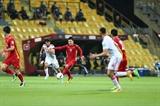 Отборочные матчи ЧМ-2022: Вьетнам впервые вышел в третий отборочный раунд