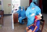 В полдень 17 июня Вьетнам выявил еще 220 новых случаев COVID-19