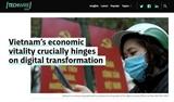 Цифровая экономика Вьетнама открывает возможности для инвесторов и стартапов