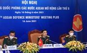 Việt Nam khẳng định là thành viên tích cực chủ động và có trách nhiệm trong hợp tác quốc phòng ASEAN