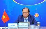 Le Vietnam exhorte à réaliser le Cadre de relance global de lASEAN