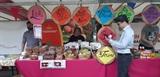 Первый фестиваль вьетнамской кухни под открытым небом прошел в Париже