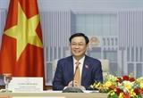 Nhật Bản sẽ tiếp tục hỗ trợ Việt Nam vaccine phòng COVID-19