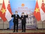 Вьетнам и Сингапур: к двустороннему соглашению о цифровой экономике