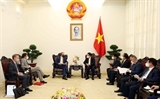 Заместитель премьер-министра предлагает Великобритании еще больше облегчить доступ Вьетнама к поставкам вакцины COVID-19