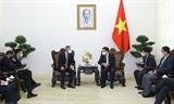 Việt Nam-Singapore hợp tác nâng cao năng lực tại tiểu vùng Mekong