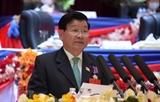 Генеральный секретарь ЦК ЛНРП президент Лаоса прибудет с официальным визитом во Вьетнам