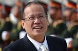 Соболезнования Филиппинам в связи с кончиной бывшего президента