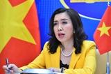 Việt Nam sẵn sàng trao đổi hợp tác với EU trong vấn đề quyền con người
