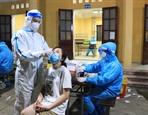 COVID-19: Otros 51 nuevos casos confirmados en Vietnam
