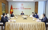 Liên bang Nga xem xét chuyển giao công nghệ sản xuất vaccine Sputnik V tại Việt Nam