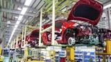 THACO AUTO以国际汽车品牌领先市场