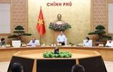 Chính phủ ban hành Nghị quyết về phòng chống dịch COVID-19