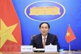 Министр иностранных дел подтвердил приверженность Вьетнама сотрудничеству Меконг-Ганга