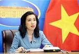 Góp phần tăng cường quan hệ hữu nghị Việt Nam - Hoa Kỳ