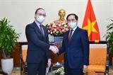 Nga sẵn sàng cung cấp chuyển giao công nghệ sản xuất vaccine cho Việt Nam