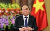 Президент Вьетнама направил поздравительное письмо всем участникам Олимпийских и Паралимпийских игр в Токио-2020
