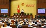 Cơ cấu tổ chức của Chính phủ nhiệm kỳ 2021-2026 gồm 18 bộ 4 cơ quan ngang bộ