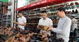 Làng nghề giày da Phú Yên vượt khó xuất khẩu