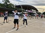 ក្រុមកីឡាករវៀតណាមចាប់ផ្ដើមប្រកួត Olympic ToKyo 2020